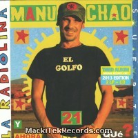 Manu Chao Radiolina