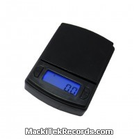 Balance Electro NS308 600-0.1gr