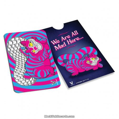 Grinder Carte Cheshire Cat