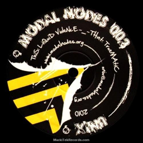 Modal Nodes 02