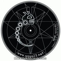 Yaya 23 Records 08