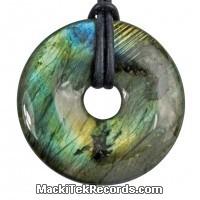 Cercle Labradorite 3cm