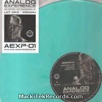 Analog Experience 01