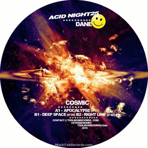 Acid Night 25