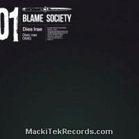 Blame Society 01