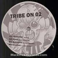 Tribe On 02