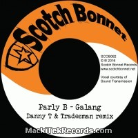 Scotch Bonnet 62