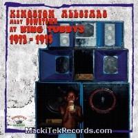 Kingston Sounds LP 02