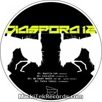 Diaspora 12