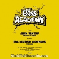 The Bass Academy Vol.1