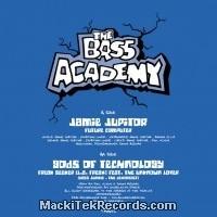 The Bass Academy Vol.2