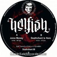 Deathchant 80