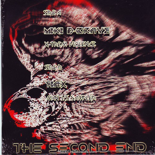 The Second End