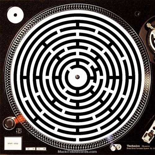 Feutrines Labyrinth