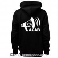 Sweat Noir ACAB23