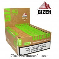 Feuille Slim Gizeh Pure Box