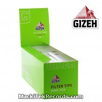 Filtre Carton Gizeh King Size Box