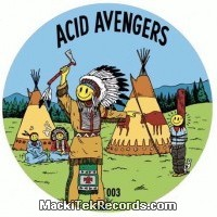 Acid Avengers 03
