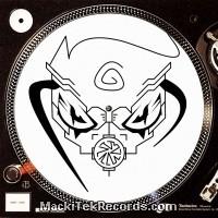 Feutrines MackiTek Gaz Mask 02
