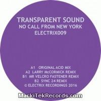 Electrix 09