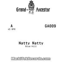 Grand Ancestor 09