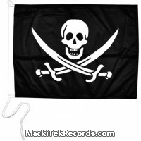 Drapeau Pirate Min