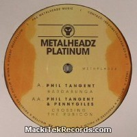 Metalheadz Platinum 23