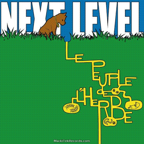 Peuple H Next Level LP