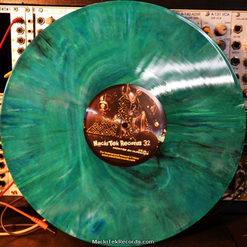 MackiTek Records 32