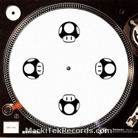 Slipmats  Multi Up