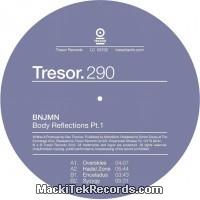 Tresor 290