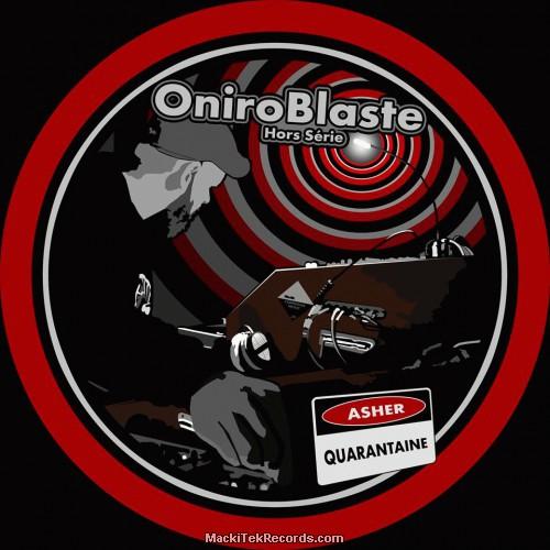 Oniroblaste HS 40