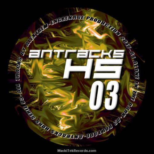 Antracks HS 03 RP