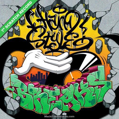 Mini Hand Style Breaks 01