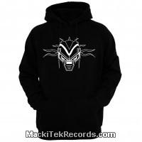 Sweat Noir MackiTek 3672 Face V2r