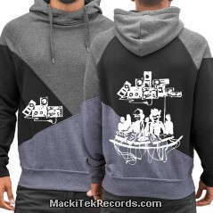 Sweat Triangular MackiTek Underground