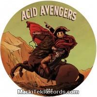 Acid Avengers Records 04