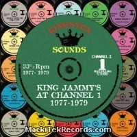 Kingston Sounds LP 06