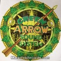 Green Arrow 01 SP
