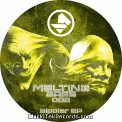 Melting Bass 02