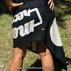 Skirt Asymmetric MackiTek