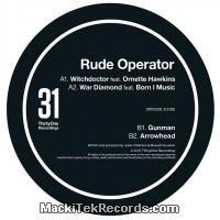31 Recordings 28