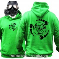 Sweat Alien Green Crop Circle 08 V2