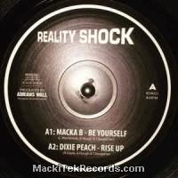 Reality Shock 21