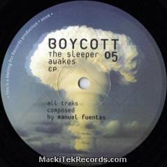 Boycott 05 RP