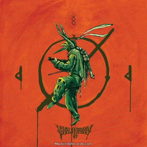 Moonshine LP 07