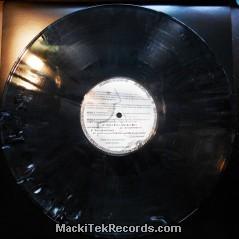 MackiTek Records 33