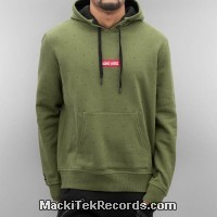 Sweat ECKO UNLTD. Olive