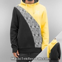 Sweat M Just Rhyse Arrow Yellow