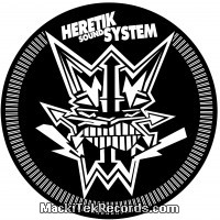 Slipmats Heretik Sound System
